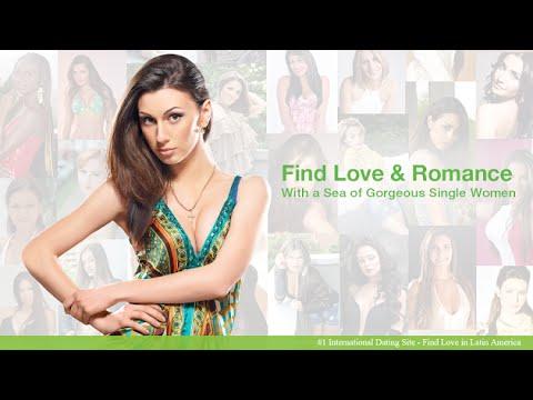 Date Women from Latin America on LatamDate