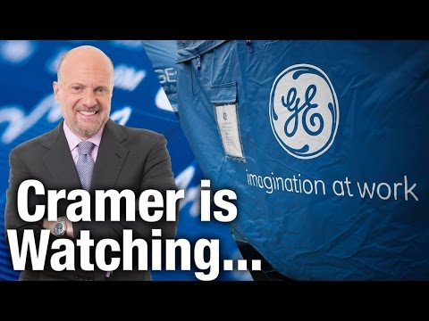 Industrial Conglomerate GE to Post Third Quarter Results Friday