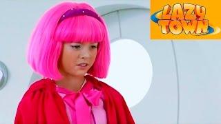 Лентяево - Розовая шапочка / Лентяево 3 сезон 3 серия