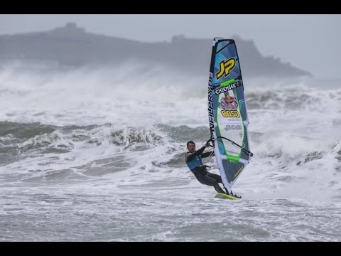 Red Bull Storm Chase - Film