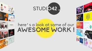 Studio 42 - Video Portfolio