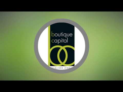 Fast Bridging Loan Company-Boutique Capital 020 3301 3877 video