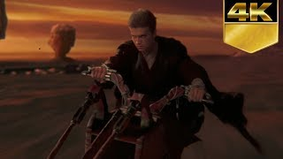 Star Wars: Episode II - Attack of the Clones: Anakin Slaughters Sand People thumbnail