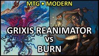 modern grixis reanimator vs burn 061717 lm2