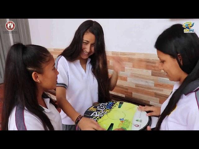 Estrategia Pedagógica #CONPAZ para la Democracia