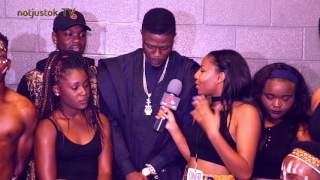 Vector on the State of Indigenous Hip-Hop vs English Rap in Nigeria +