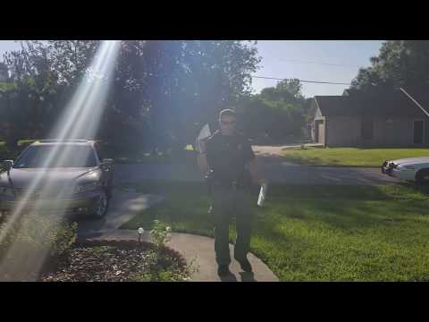 Pasco County Sheriffs Retaliation For Exercising My Rights - Call (727) 847-5878 Ask Why