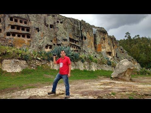 Viaje X Perú: Baños y Cumbemayo