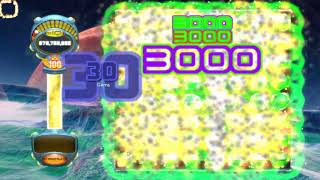 Bejeweled Twist: Beating Level 2147483647 on Zen Mode (Modded Gameplay)