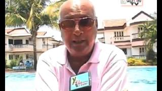 EXCLUSIVE: SUBHASH BHOWMICK'S INTERVIEW TO XtraTime...