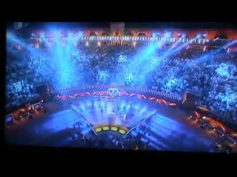 Jennifer Lopez - On the floor - Wetten dass ..? (18.06.2011)