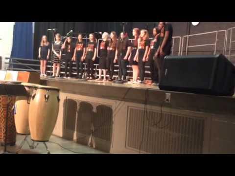 Callanan Middle School concert 2
