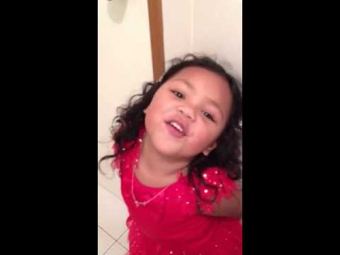 Tinashe As A Child