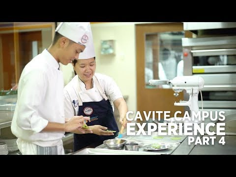 The Global Academy Cavite Campus Experience Part4