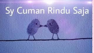 Rindu dan Ucapan thumbnail