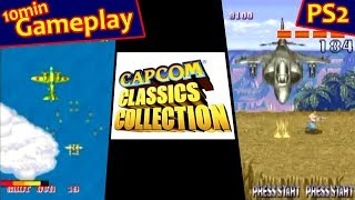 Capcom Classics Collection Vol. 1 ... (PS2)