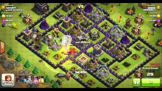 how to get dark elixir FAST (4400 in this raid) | clash of clans guide/tutorial
