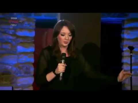 Fern Brady on Seann Walsh's Late Night Comedy Spectacular