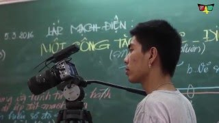 Follow for Follow: Giới trẻ làm phim ngắn