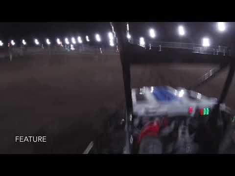 Will Armitage Peoria Speedway D2 10/19/19