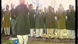 Highlights of Jalsa Salana UK 1984 to 1996