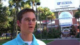 Gator Mechanical and Aerospace Engineering
