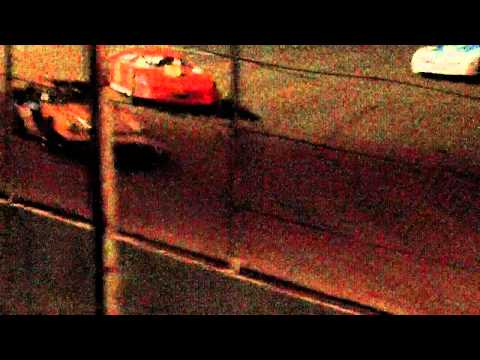 lake cumberland speedway 10 21 11 super dirt heat part 2