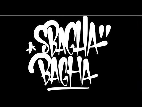 Sbagha Bagha Casablanca 2017 Graffiti connection