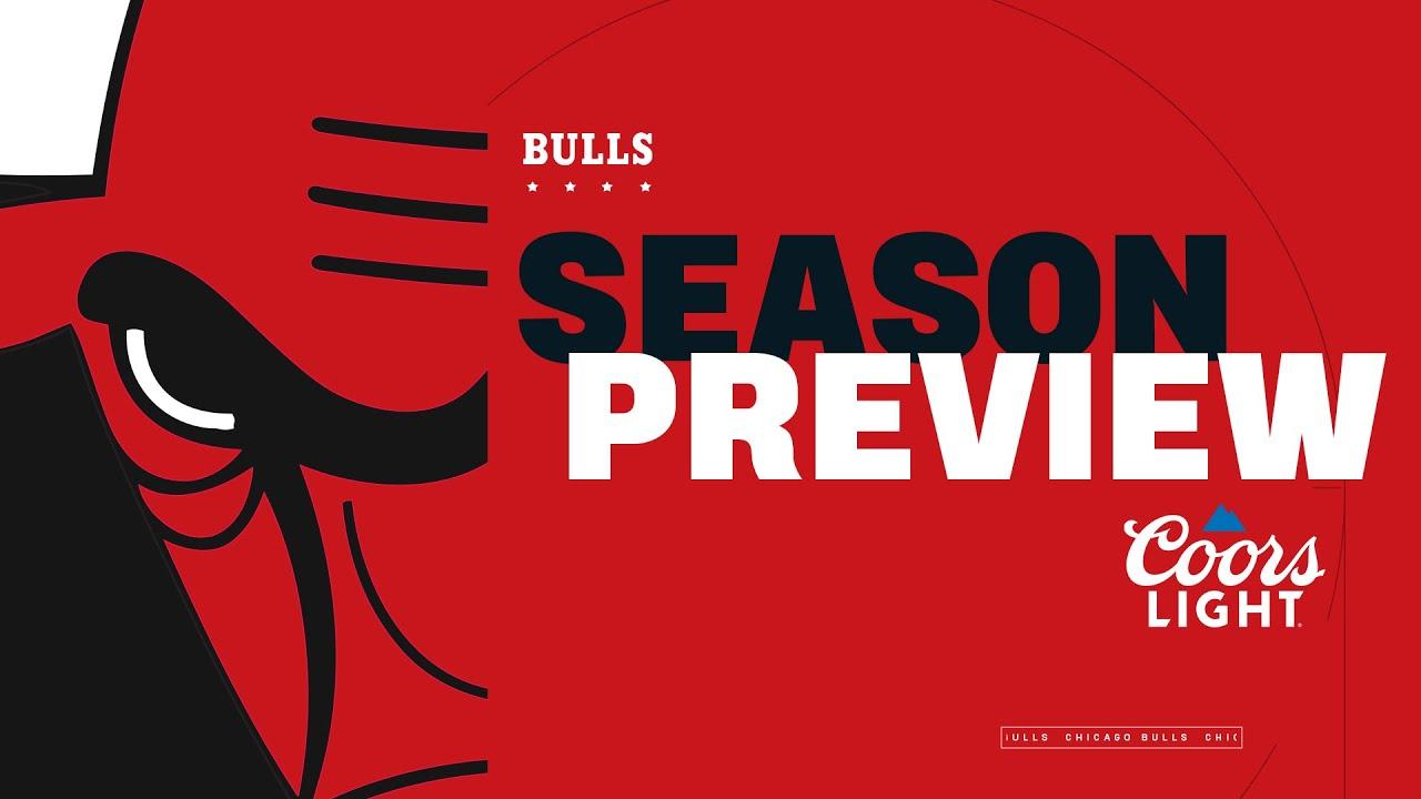 Download Bulls 2021-22 Season Preview Show | NBC Sports Chicago