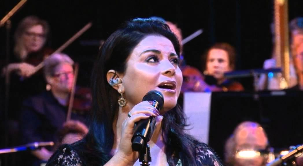 latifah raafat metropole orkest la grande nuit du maghreb