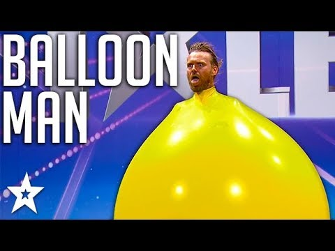 Download Youtube: Is this the Strangest Audition Ever?! | Denmark's Got Talent 2018