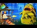 БОЛОТНАЯ Атака #10 Мультик Игра для детей Swamp Attack Мульт ИГРА #Мобильные игры