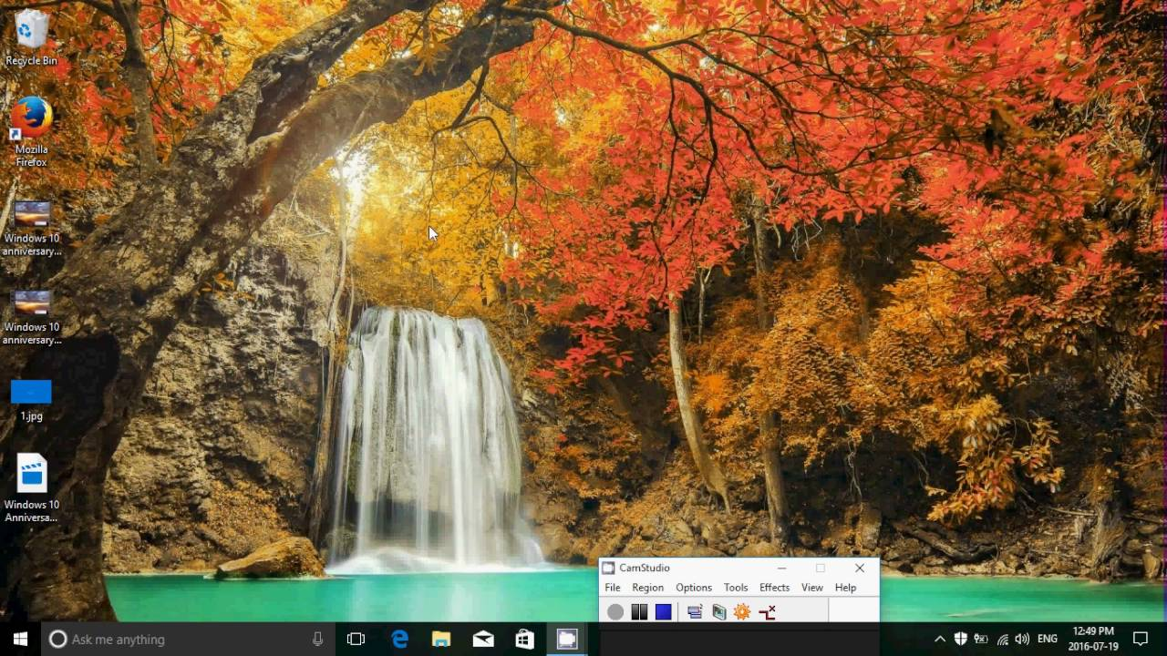 Windows 10 Anniversary update Official full review with ...