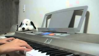 Nợ ai đó cả Thế giới Piano Ver