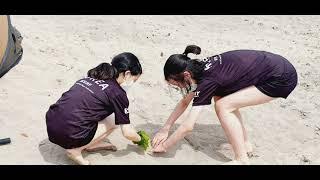 #제주최강줄넘기팀 #점핑걸스 #지역사회봉사활동 #뒷풀이