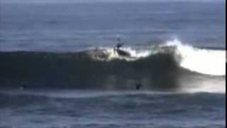Sem Corte e Sem Censura - Tubarões atacam surfista.