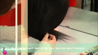 idée coiffure bobo, faux cheveux courts http://www.fee-maline.fr/