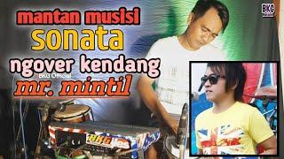 MANTAN MUSISI SONATA NGOVER KENDANG