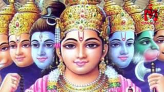 Om Jai Jagdish Hare Swami Jay Jagdish Hare Aarti Bhagwan Vishnu ji ki.