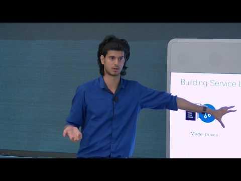 Advanced Cisco IOS XR Programmability: Service-Layer APIs with Akshat Sharma