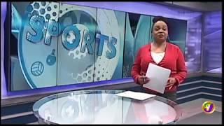 TVJ Prime Time Sports Headlines - FEB 21 2019