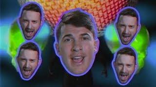 Смотреть клип Timeflies - Why'D It Have To Be Now