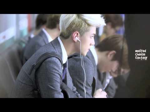 Oh Sehun EXO fanmade