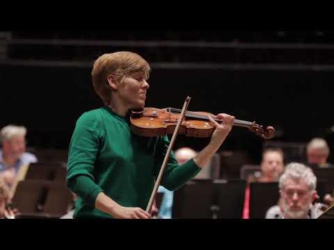 Isabelle Faust - Concerto pour violon - Beethoven