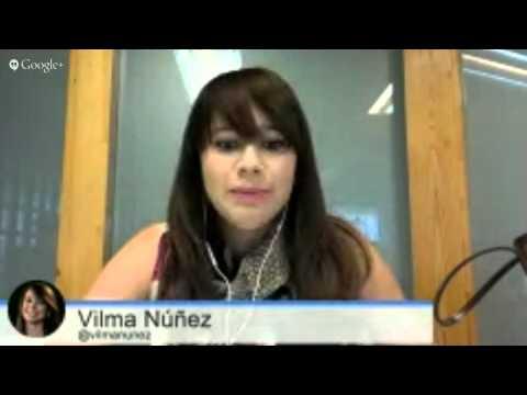 Entrevista a Vilma Nuñez