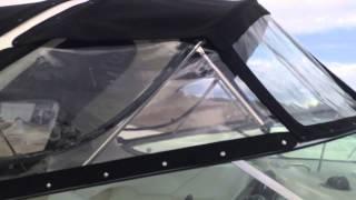 Тент на катер(Изготовление тентов на катера: стояночные, ходовые, траспортировочные., 2015-07-01T10:08:22.000Z)