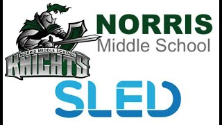NMS SLED CLUB 2018-19