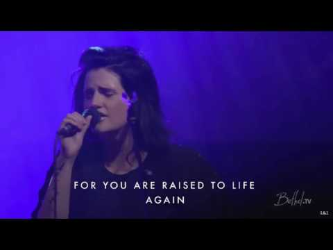 Breathing • What A Beautiful Name (w Spontaneous) // Steffany Gretzinger & Amanda Cook, Bethel Music