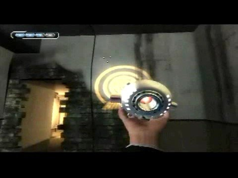 Download The Conduit (Wii) Debut Trailer