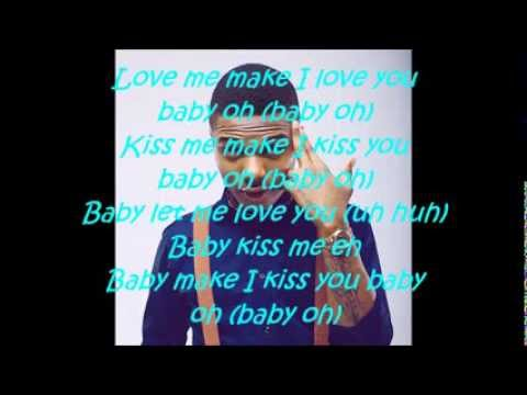 Wizkid - On Top Your Matter Lyrics Video